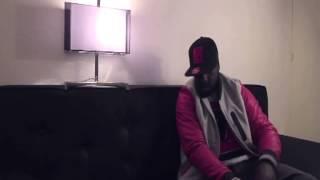 Sefyu - Interview #FINDUGAME www.TFRAP.com