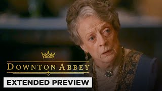 Downton Abbey | Extended Preview | Own it now on Digital, 12/17 on Blu-ray & DVD