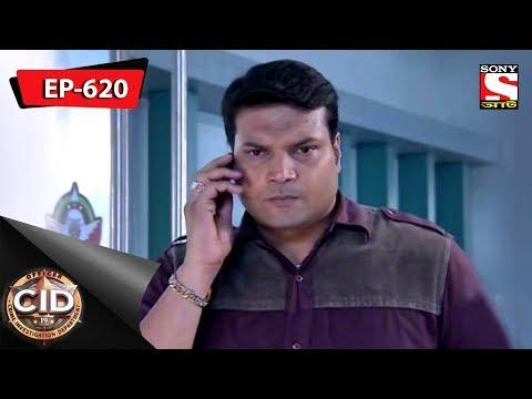 CID(Bengali) - Ep 620 -  14th July, 2018 thumbnail