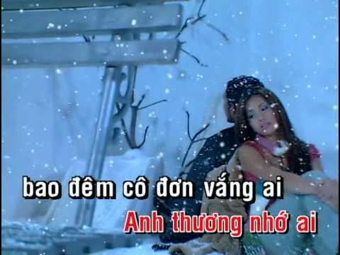 Đêm Lao Xao - Minh Tuyết (Karaoke)
