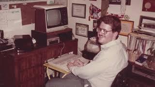 The Story Behind Amiga