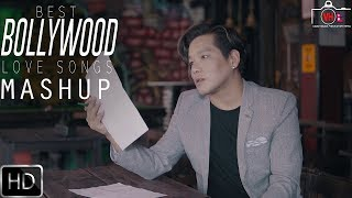 NEW BOLLYWOOD UNPLUGGED MASHUP || TENZIN SANGPO