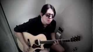 GANGNAM STYLE - PSY - Simon Leong (Acoustic Style)