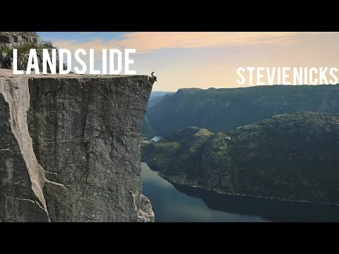 Landslide - Stevie Nicks
