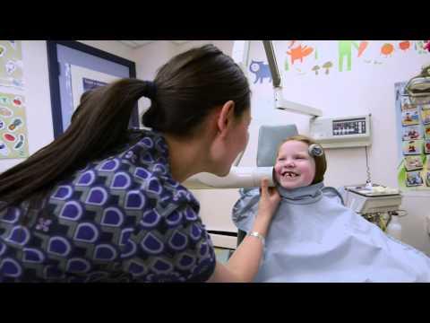Overview - Yukon Children's Dental Program