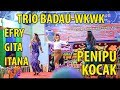 Download Video PENIPU LIVE KERJATAHUN GUNG PINTO | EFRY GITA ITANA
