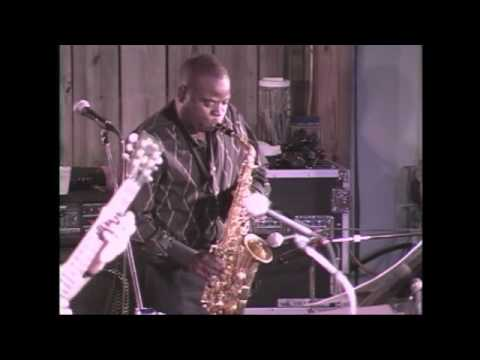 Move Across The River.mp4 with guest Maceo Parker-New Release