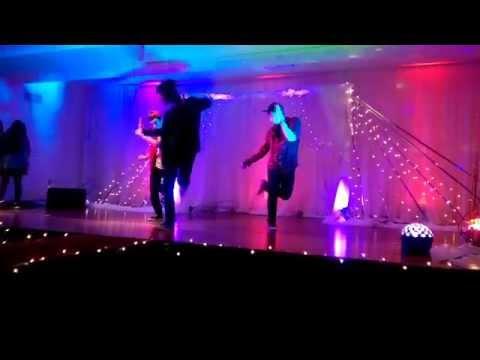 Boy dance - HTT