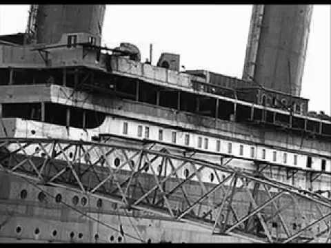 Titanic 1912 Original Video Footage Youtube