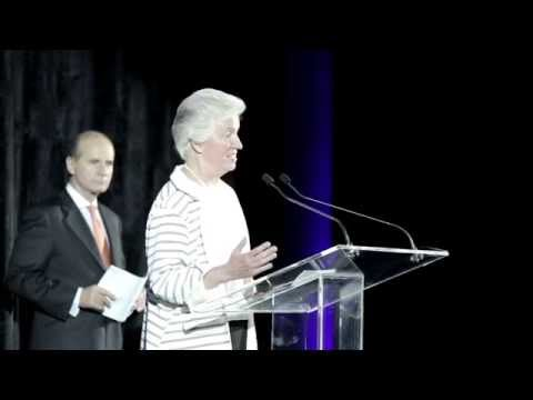 Rebecca Rimel, CEO & President, Pew Charitable Trusts