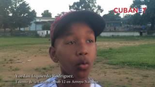 Deficiencias en la cantera del béisbol cubano