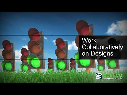 Work collaboratively on designs