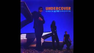 Undercover  - Never Too Much
