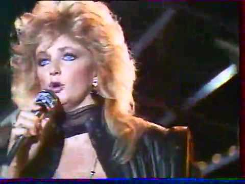 Bonnie Tyler - Here She Comes Live (Live Vocal) mp3