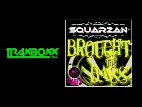 Squarzan - Bass Breath ft. Zev Litin