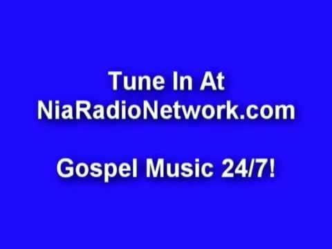 Black Online Gospel Radio Station