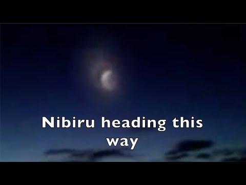 Nibiru and Nemesis pathway up to January 2017