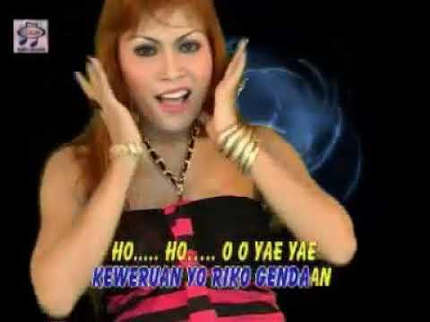 Lilis Darawangi Bintang Pantura - Kaweruan [Official Music Video]