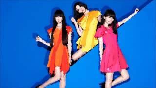 【カラオケ】 Relax In The City  / Perfume (KARAOKE,INSTRUMENTAL,MIDI)