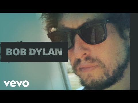 Bob Dylan - Neighborhood Bully (Official Audio)
