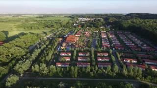 DJI Drone - Camping de Meerpaal