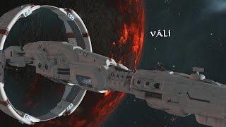 """Eve online -FW- Stratios """"Váli"""""""