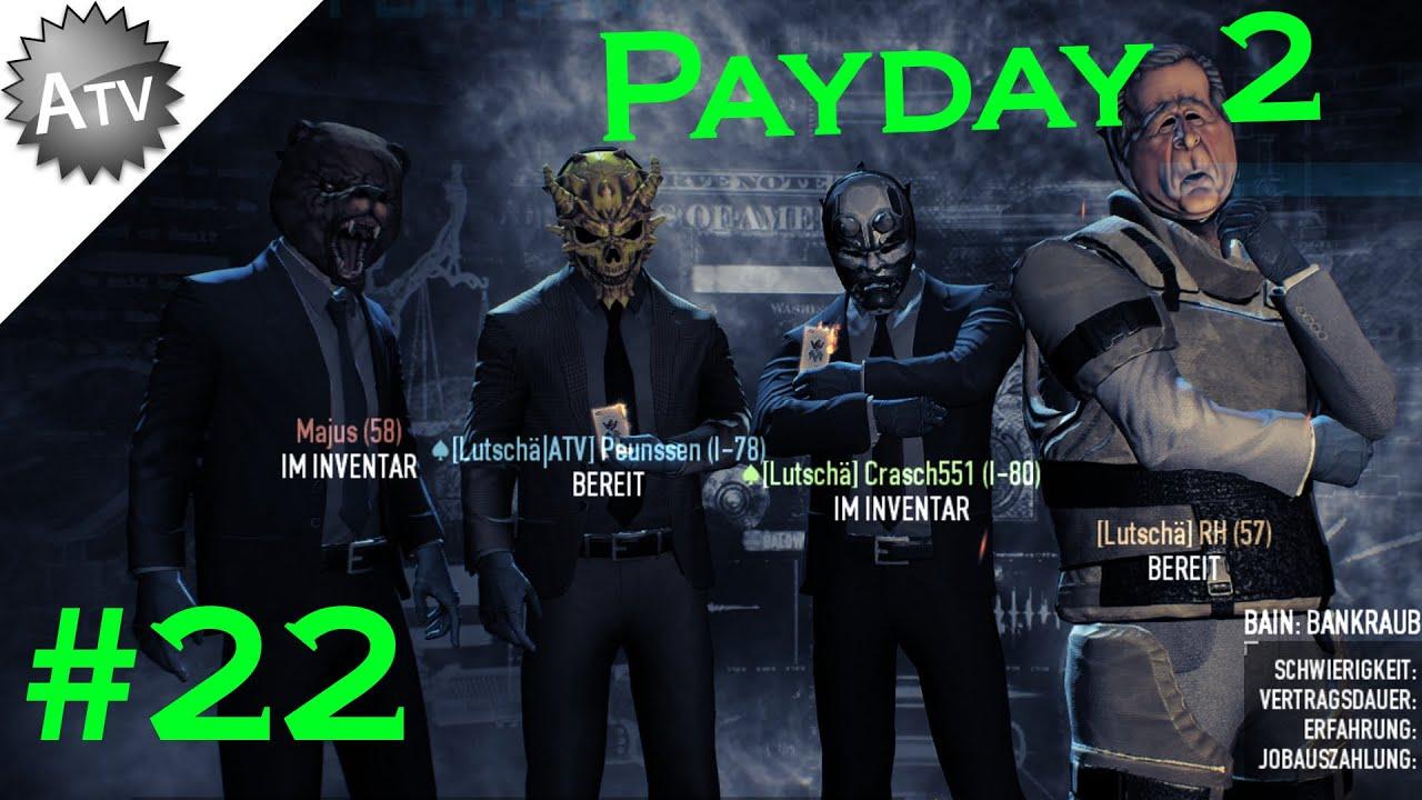 Payday Spiel