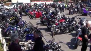 00440   REBEL RALLY AT WHITE HART LENTON  NOTTINGHAM