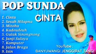 Full Album Pop Sunda CINTA - HETTY KOES ENDANG