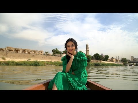 بغداد، فايا يونان  Baghdad [Official Video] Faia Younan