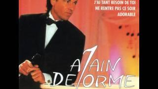 L'amoureux Inconnu Alain Delorme