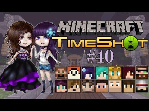 Minecraft | TimeShot SMP | Ep. 40 | Happy Anniversary ^_^