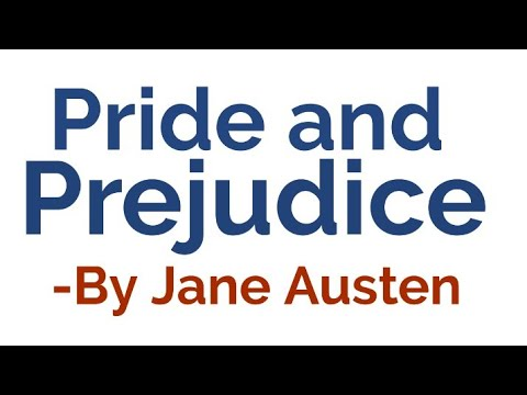 Pride and Prejudice in hindi by Jane Austen World Literature full analysis Mp3