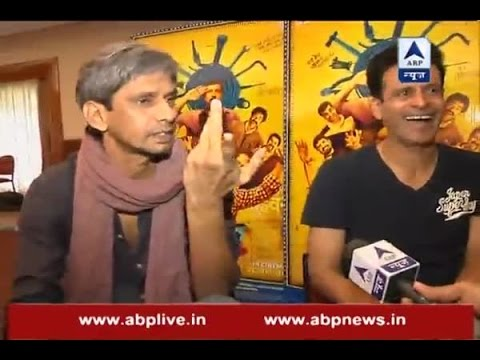 Saat Uchakkey: Vijay Raaz explains with a dialogue why abusive words were necessary