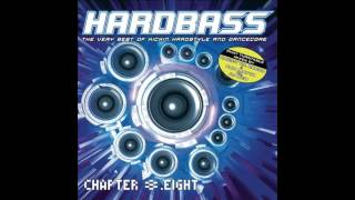 Hardbass Chapter 8 CD1 (HD)