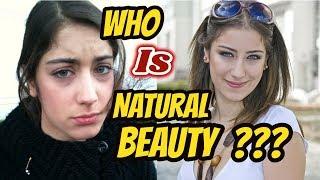 Most Beautiful Turkish Actresses Without Makeup 2018 || Hazal Kaya || Hande Erçel