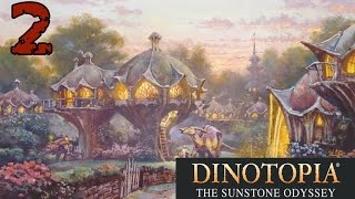 Dinotopia: The Sunstone Odyssey - #2 | Guess Work
