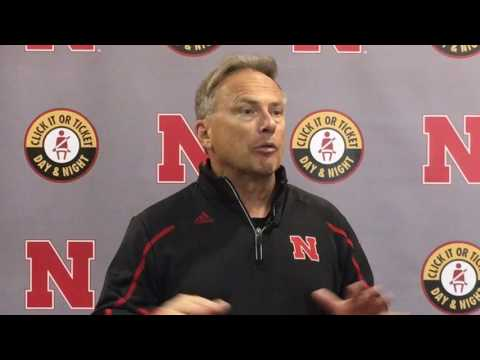 HOL HD: Banker talks preparations for Wisconsin