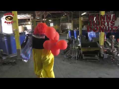 Hurts Donutиз YouTube · Длительность: 4 мин47 с