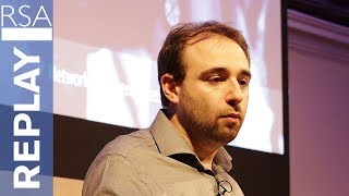The People Vs. Democracy | Yascha Mounk | RSA Replay