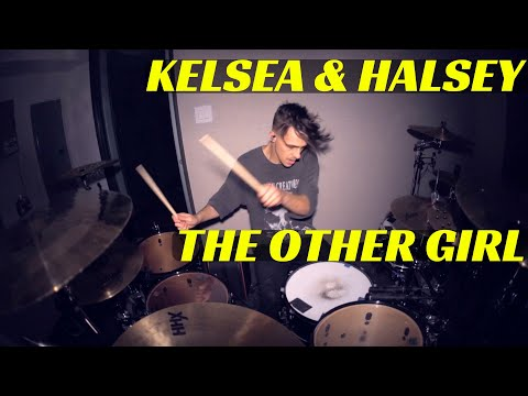 Kelsea Ballerini & Halsey - The Other Girl | Matt McGuire Drum Cover