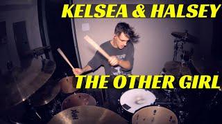 Kelsea Ballerini & Halsey - The Other Girl | Matt McGuire Drum Cover