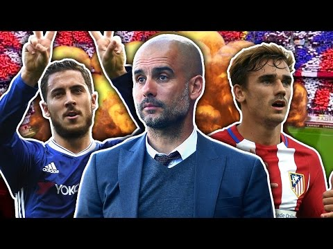Have Pep Guardiola's Manchester City Been Overhyped?! | W&L