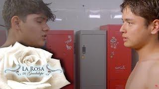 ¡Vicente le confiesa su amor a Horacio!   Dos destinos   La Rosa de Guadalupe
