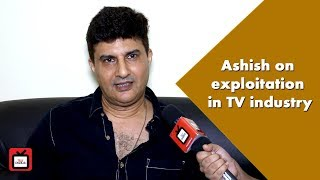 Gambar cover Ashish Kaul talks about the dark side of the TV industry