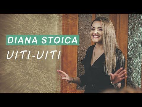 Diana Stoica - Uite-Uite [Official Video]