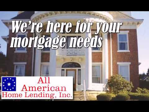 DaVD Advertising - American Home Lending