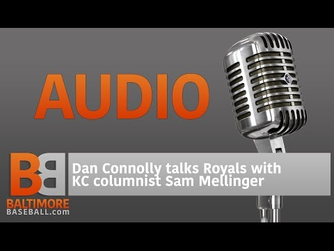 Around the Beat: Dan Connolly talks Royals with KC columnist Sam Mellinger