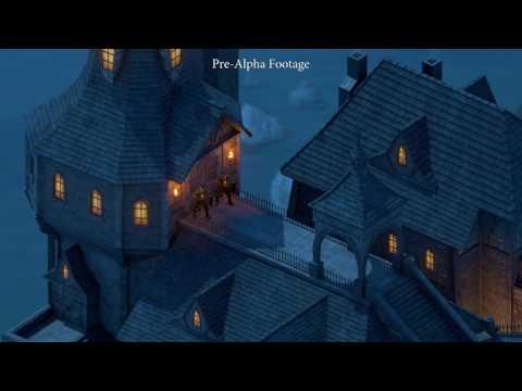 Pillars of Eternity II: Deadfire – Exploring Neketaka