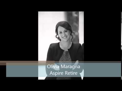 Olivia Maragna Interview on 6PR Perth